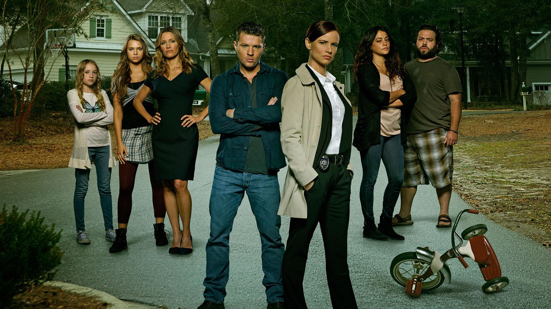 Secrets And Lies Staffel 2