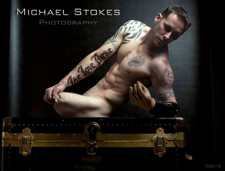 Michael Stokes19