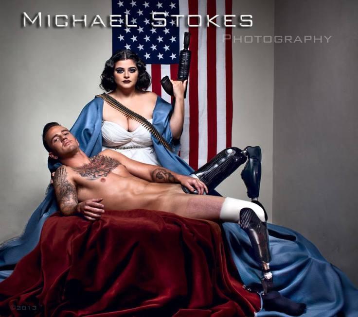 Michael Stokes24
