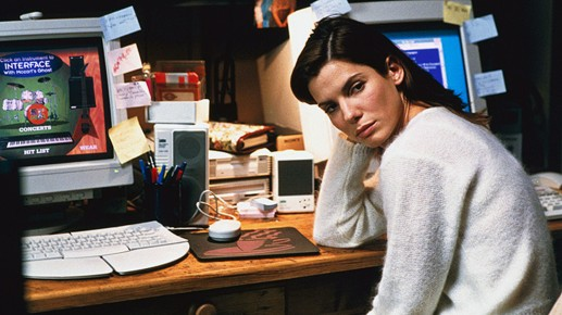 sandra-bullock the net