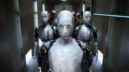 Sonny-i-robot