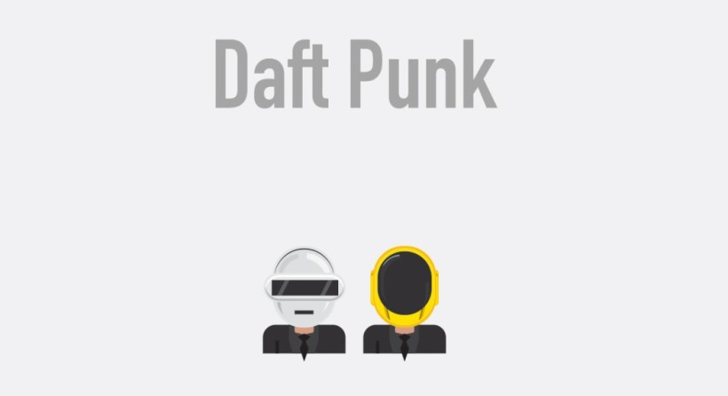 adft punk