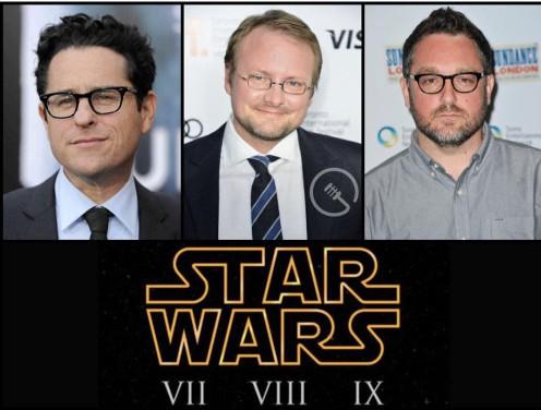 star wars directors
