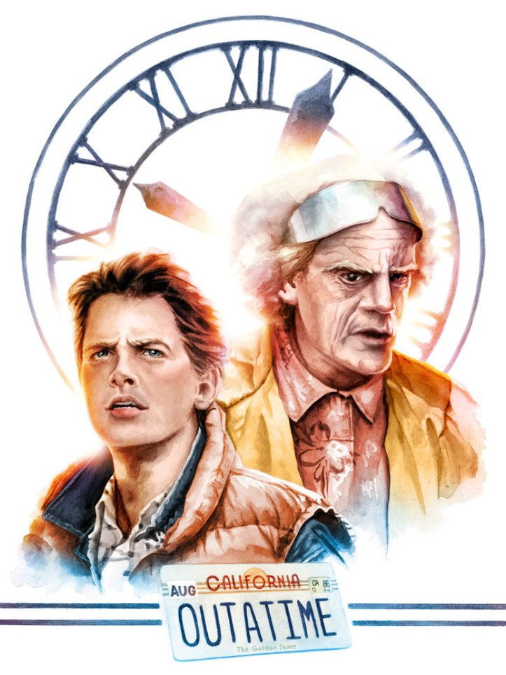 back-to-the-future-clock-doc-and-marty-weidel1419175837