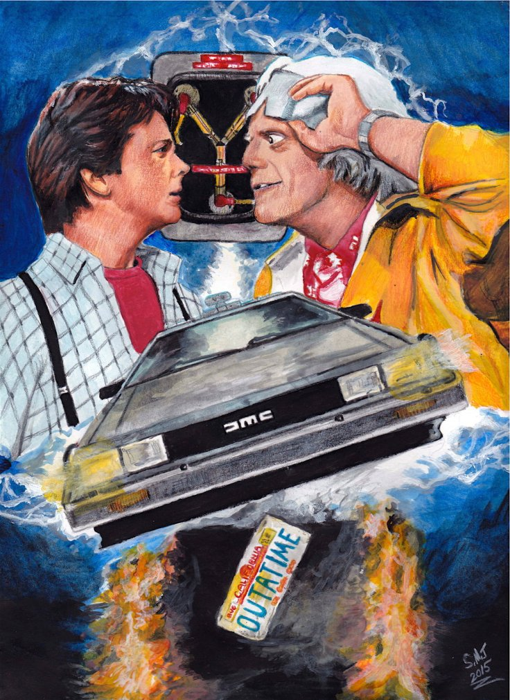 back_to_the_future___30th_anniv___1985___2015__by_smjblessing-d8jdetd