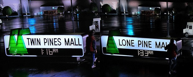 Easter-egg-lone-pines-mall-back-to-the-future