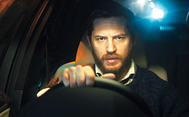 Locke (2014) Tom Hardy
