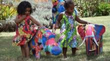 africa chinelo