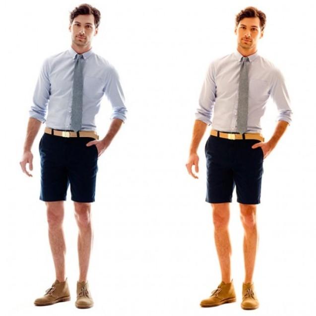 look-masculino-bermuda-gravata-abotinados-660x660