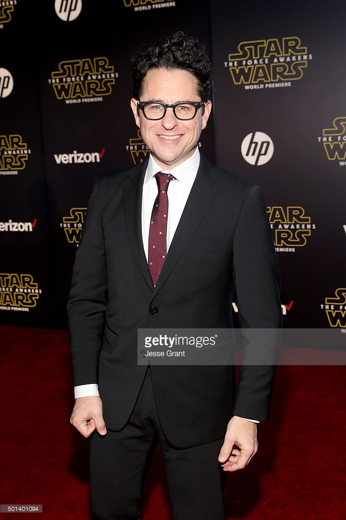 "attends the World Premiere of ""Star Wars: The Force Awakens"" at the Dolby, El Capitan, and TCL Theatres on December 14, 2015 in Hollywood, California."