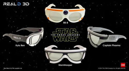 oculos star wars