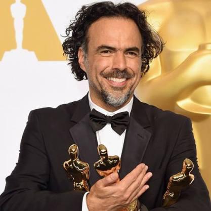 Oscar-2015_G_Iñárritu_3