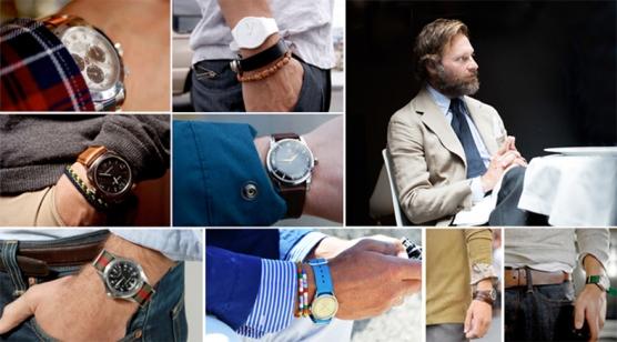 Relógio e estilo - 002