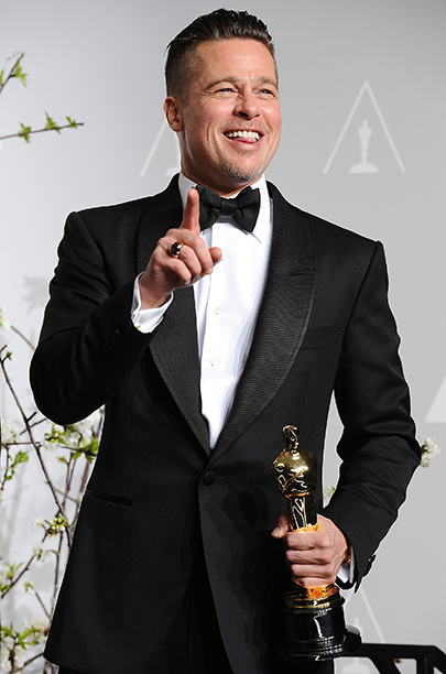 86th Annual Academy Awards - People Magazine Press Room