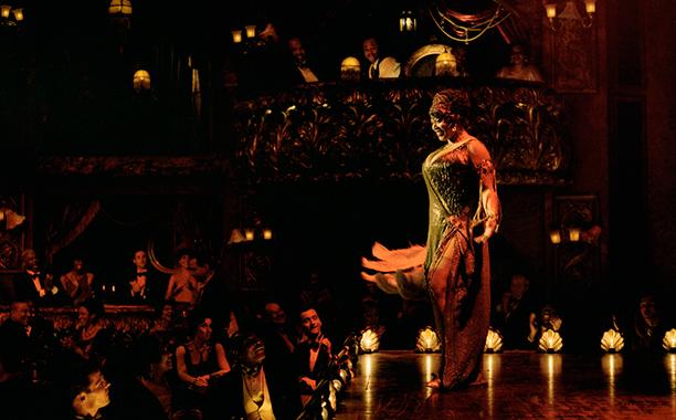 Chicago (2002)Queen Latifah