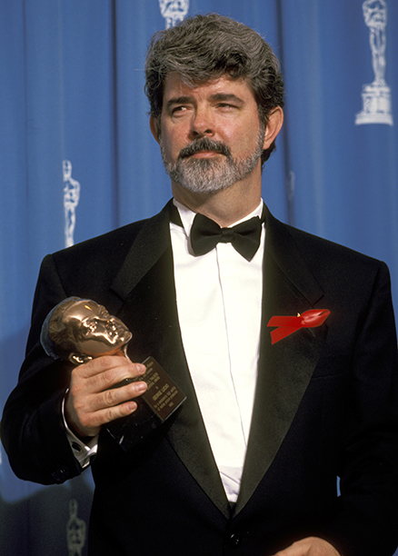 64th Annual Academy Awards