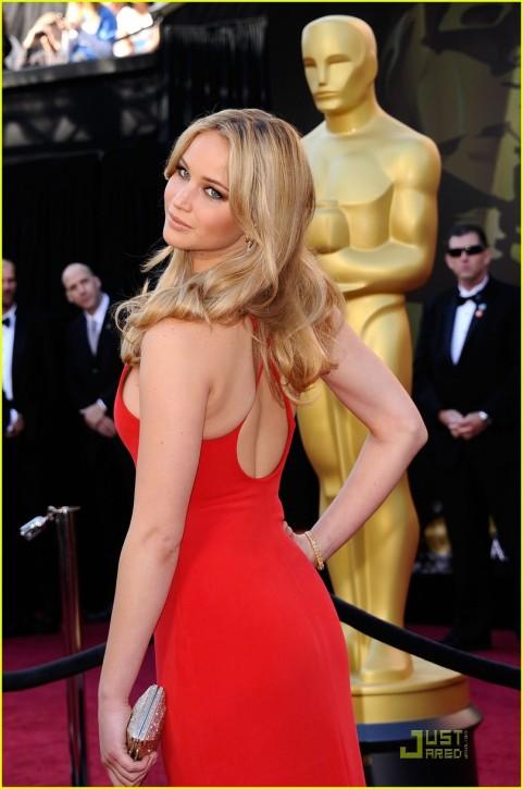 83rd Annual Academy Awards - Arrivals