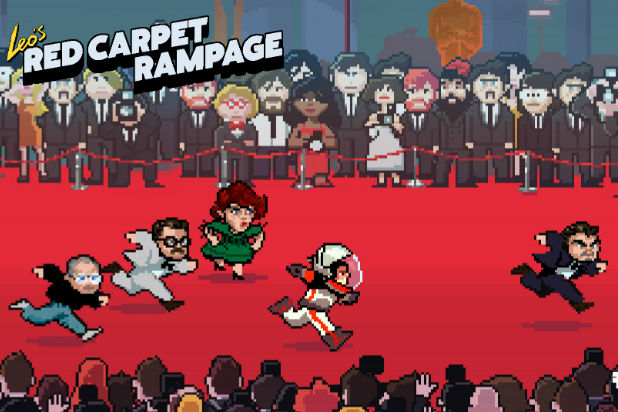 Leo-Red-Carpet-Rampage