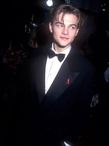 Leonardo DiCaprio File Photos