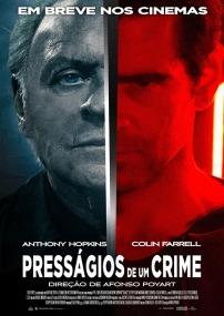 pressagios de um crime