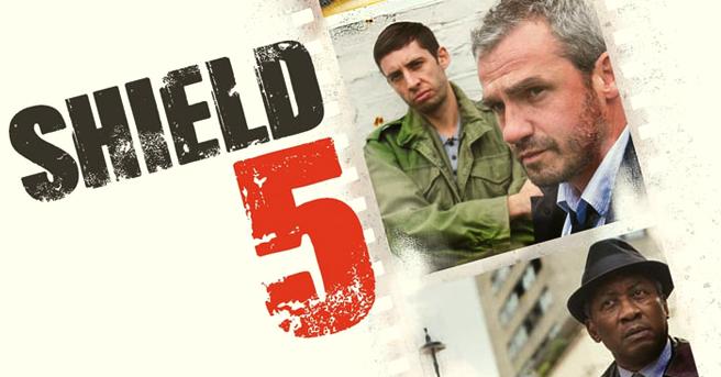 SHIELD-5