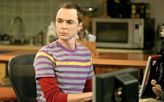 Gêmeos The Big Bang Theory