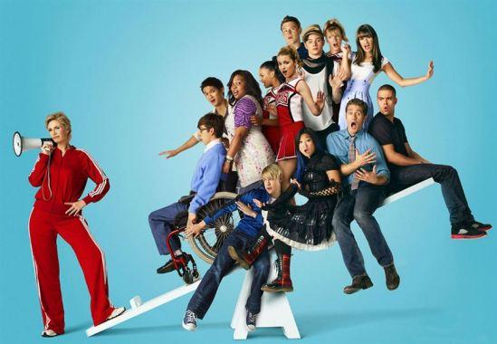 Peixes Glee