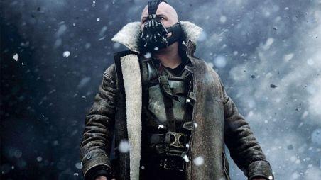 Bane (Tom Hardy)