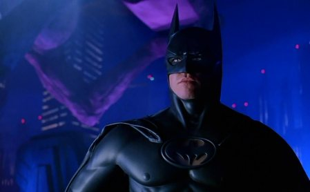 Batman Val Kilmer