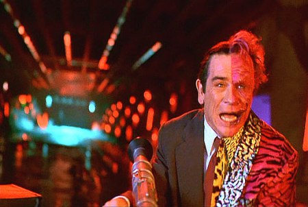 Duas-Caras (Tommy Lee Jones)