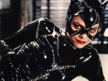 Mulher-Gato (Michelle Pfeiffer)