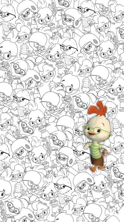 chiken-little-wallpapers