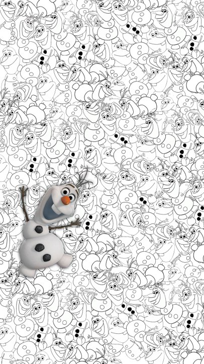 olaf-wallpapers