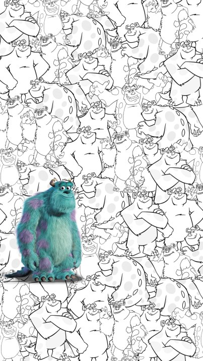 sulley-wallpapers