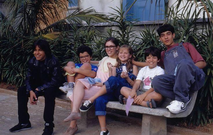 Jorge Fernando e outros