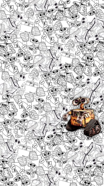 walle-wallpapers