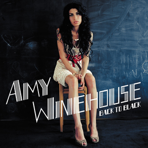 Amy Whinehouse - Back to Black