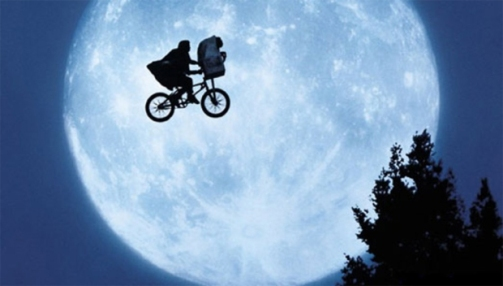 ET - O Extraterrestre