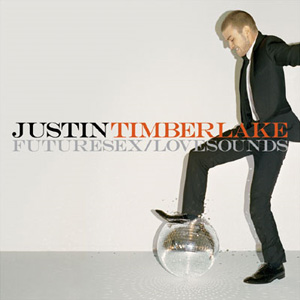 Justin Timberlake - FuturesexLovesound