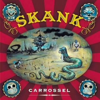 Skank - Carrossel