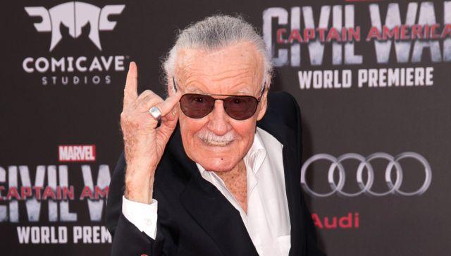 """World Premiere of """"Captain America: Civil War"""""""