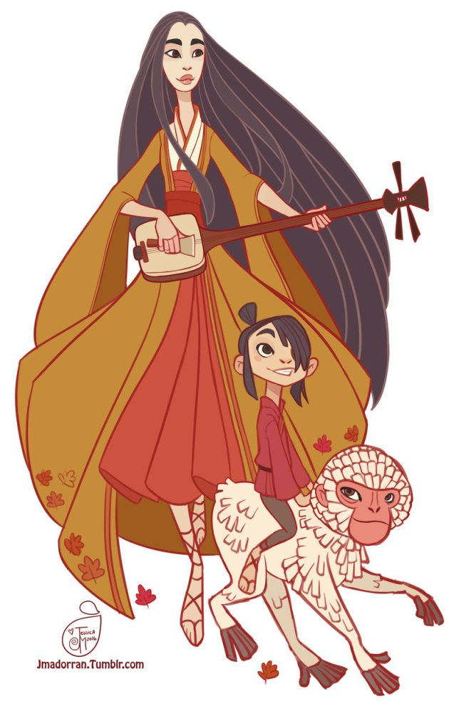 kubo_and_the_two_strings_fan_art_by_meomai-daf5pa9