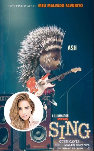 sing-ash