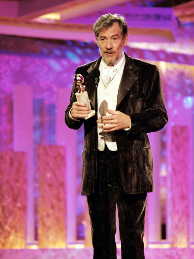 54th Annual Golden Globe Awards