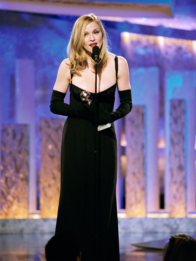 54th Annual Golden Globe Awards