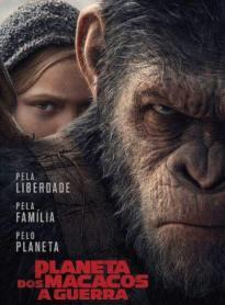 planeta dos macacos poster