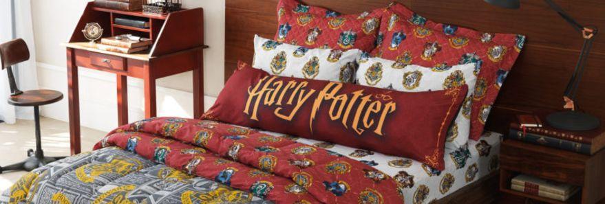 337856aa3 Riachuelo e Pernambucanas lançam novas coleções de Harry Potter – Pausa  Dramática Cultura Pop