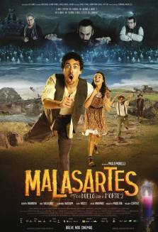 malasartes poster