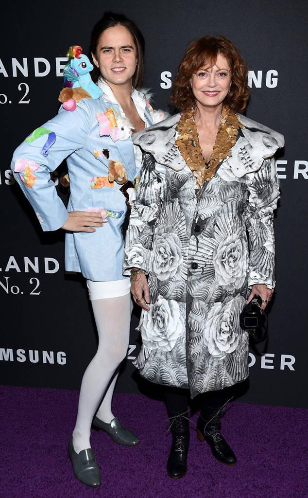 Miles-Robbins-Susan-Sarandon-zoolander