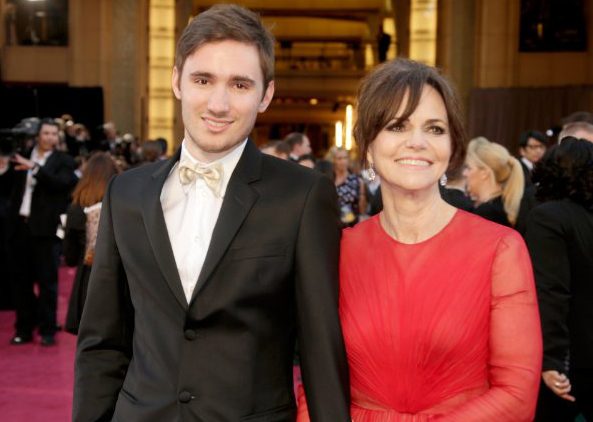 sally field son